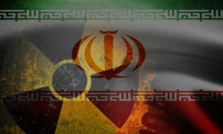 Magnitude 5 Earthquake Shakes Iranian Nuclear Reactor
