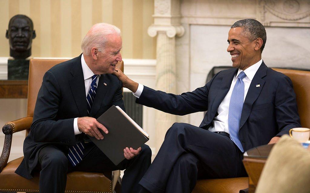 Joe Biden Would Put Pro-Abortion Barack Obama on the Supreme Court