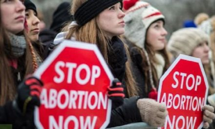 "Abortion Activist Admits Pro-Lifers are Winning: ""It's Been a Rough Decade for Supporters of Abortion"""