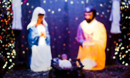 Delaware Town Bans Annual Nativity Scene Over Concerns It Could Be Dangerous 'If the Wind Kicks Up'