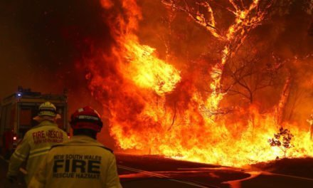 Prayers for Australia: 'There Are Months to Go': Devastating Bushfires Continue to Rage across Australia