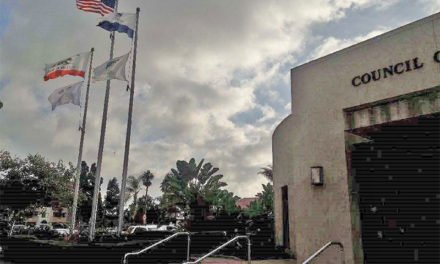 San Diego MassResistance pressures left-wing City Council in Chula Vista, CA to take down rainbow flag at City Hall!