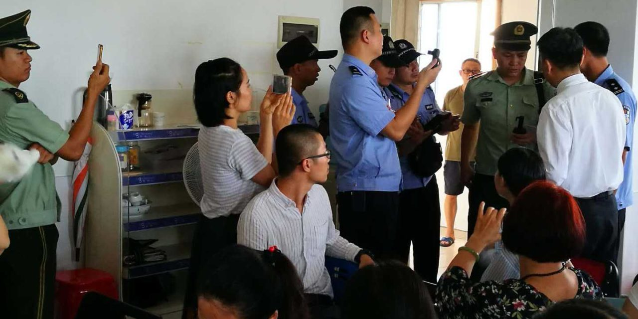 Chinese Christians Facing 'Unprecedented Levels of Persecution,' Says New World Watch Report
