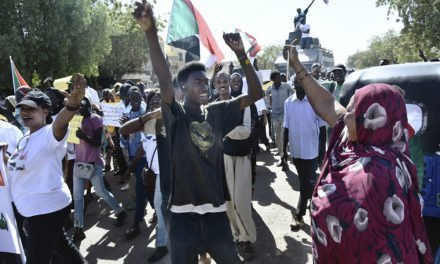 Amen: Sudan Progresses Toward Religious Liberty