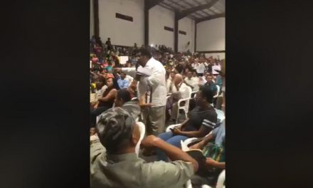 'You Are Discriminating Against the Church': Pastor in Belize Passionately Speaks Against Proposed 'Equalities' Bill
