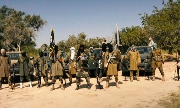 Tragic Update: Christian Pastor Kidnapped by Boko Haram Has Been Executed