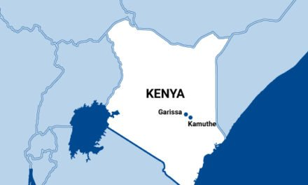 Muslim Islamic Jihadist 'Al Shabaab' murders three Christian teachers in Kenyan school compound attack