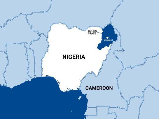 Christians and aid workers among ten murdered as militants attack convoy in Nigeria