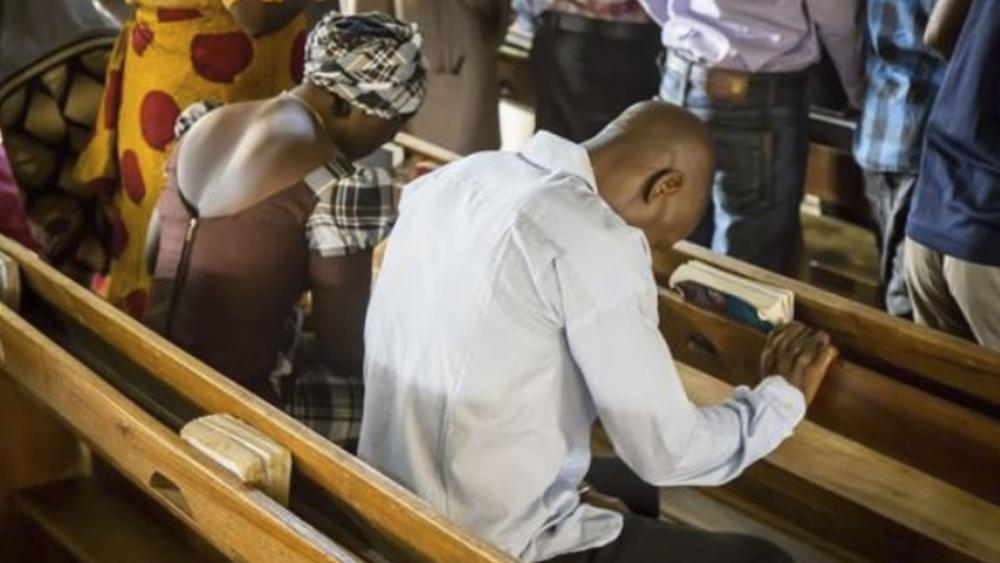 Inspiration: Nigerian Pastor Stands Firm in Christ Under Persecution 'God's Will Must be Respected'
