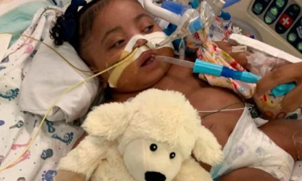 Court Stops Hospital From Yanking 11-Month-Old Baby's Life Support Over Mother's Objection