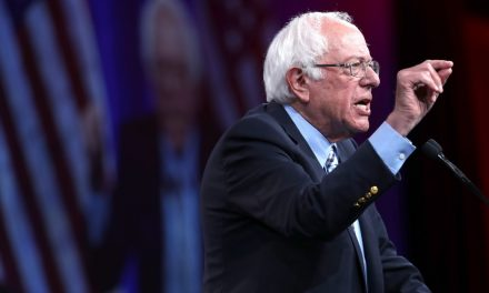 Bernie Sanders Says there no Room for Pro-Lifers in the Democratic Party 'Making Abortion a Central Part of being a Democrat