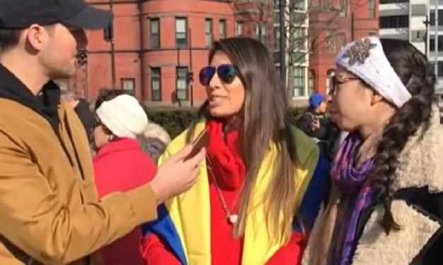 """Bernie Sanders Is Your Enemy"" – Venezuelan Socialism Victimes Sound The Alarm"