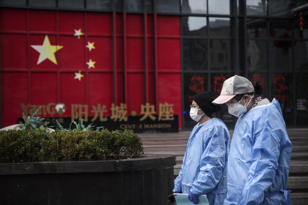 Xi Jinping May Lose Control of the Coronavirus Story