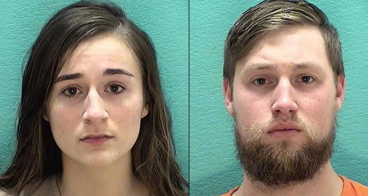 Couple Tried to Abort Their Late-Term Baby, Left Him to Die When He Was Born Alive