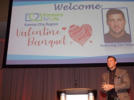 Tim Tebow: I'd Rather be Known for Saving Babies From Abortion Than Winning the Super Bowl