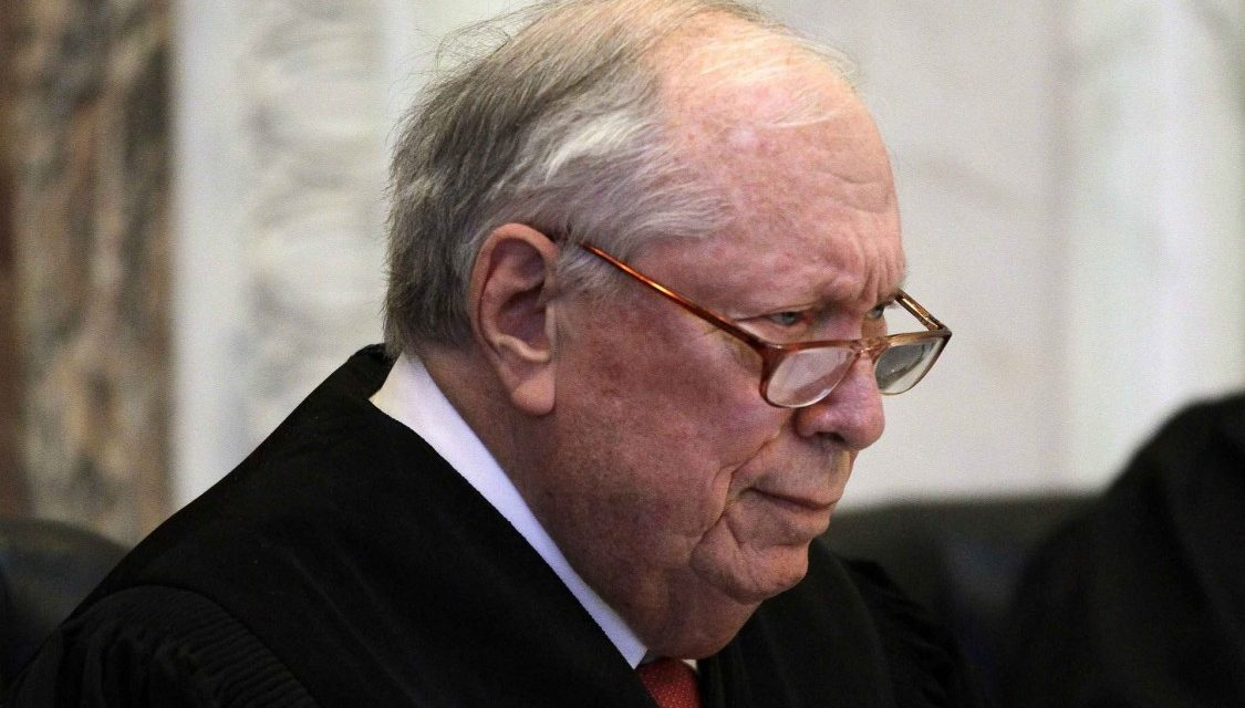 Pro-Abortion Judge Stephen Reinhardt Accused of Sexual Harassment and Misconduct