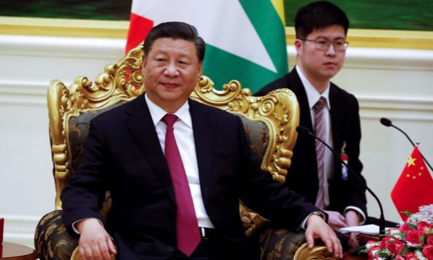 China Threatens the United States by Talk of denying American Citizens life-saving Medications