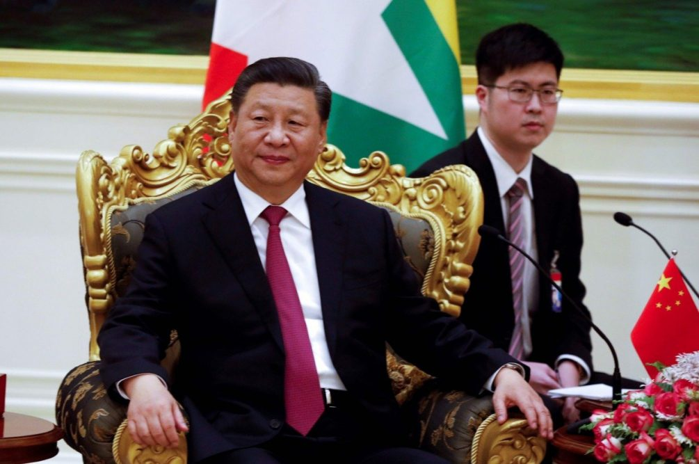 How China's Xi Jinping destroyed religion and made himself God