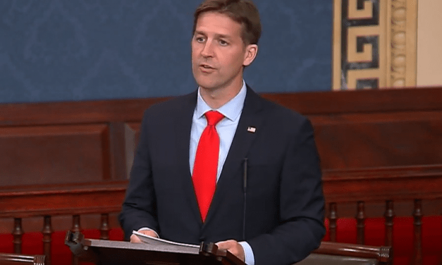 "Senator Ben Sasse Slams Democrats for Blocking Vote on Anti-Infanticide Bill: ""They Can't Defend the Indefensible"""