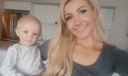 Liberal Media Shames Woman For Enjoying Motherhood, Caring for Her Husband and Kids