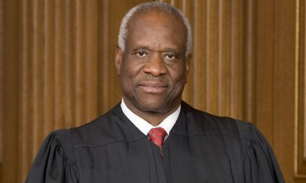Clarence Thomas Slams Proposed Rule to Silence Conservative Judges