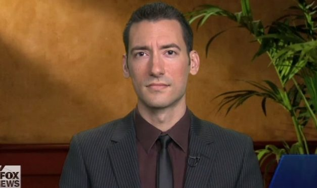 David Daleiden Could Go to Prison for Exposing Planned Parenthood Selling Aborted Baby Parts