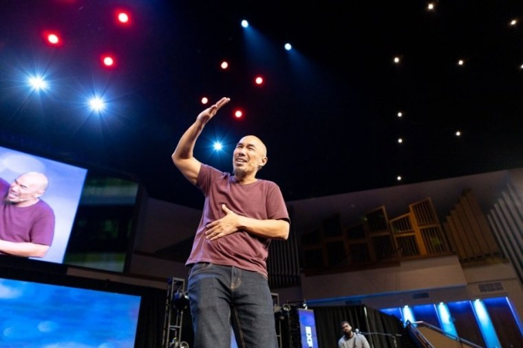 Really? Francis Chan Claims He Healed Multitudes of People in Myanmar 'My faith was at another level'