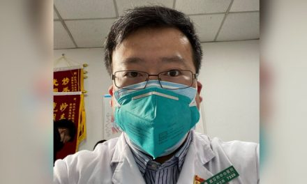 Li Wenliang, Chinese doctor who sounded alarm on coronavirus, dead from disease at 34