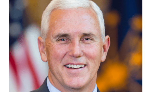 Vice President Mike Pence denounced Democrats this week for rejecting bills to protect babies from abortion and infanticide.