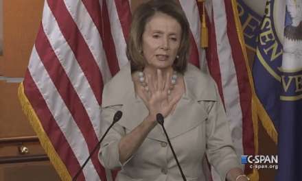 Nancy Pelosi and Democrats Push Bill to Overturn Every Pro-Life Law Saving Babies From Abortions