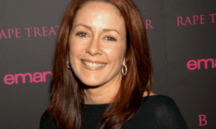 """Patricia Heaton Rips Democrats: """"Why Would Anyone Want to Join a Party That Champions Abortion?"""""""