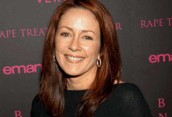 "Patricia Heaton Rips Democrats: ""Why Would Anyone Want to Join a Party That Champions Abortion?"""