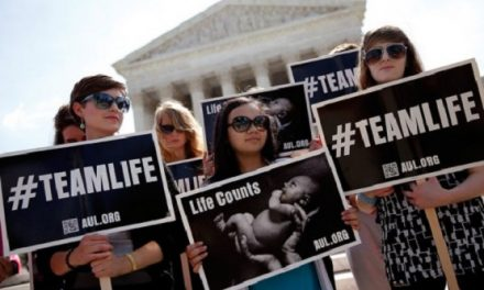 24% of Americans Would Never Date Someone With Different Abortion View, More Than Any Other Issue