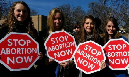 Milwaukee Denies Applications From Pro-Life Groups to Protest at Democrat Convention