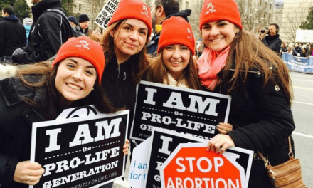 Feminists Disappointed After Their Own Poll Shows Millennials Don't Rabidly Support Abortion