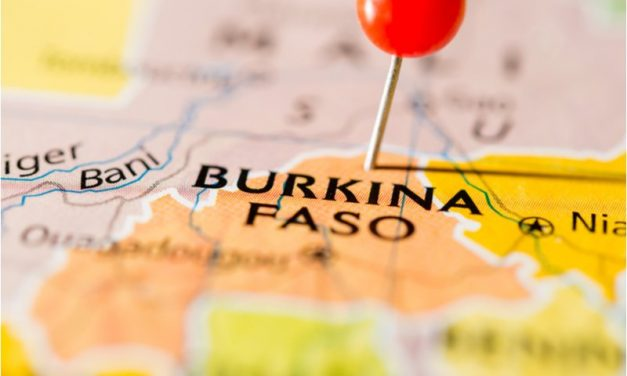 Muslim Terrorists Kill 24 Christians, Including Pastor, During Service at Church in Burkina Faso