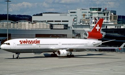 Swiss Air Cuts Ties With Company Because Its Owner is a Pro-Life Christian