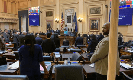 Pastor Opens Legislative Session With Prayer Against Abortion, So Democrats Walked Out