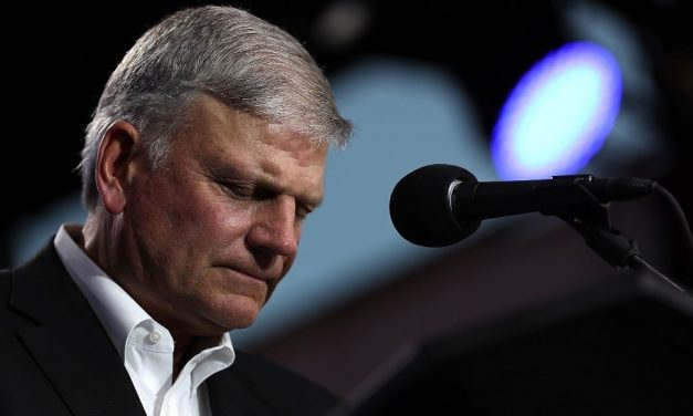 LGBT Activists Push for Cancelation of Franklin Graham Event in Germany