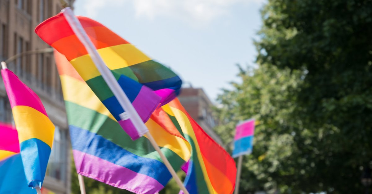 Canadian Bill Would Jail Christian Parents Who Attempt to Discourage Their Child's Same-Sex Attraction