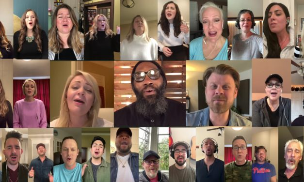 Glory to God: Virtual Choir's Powerful 'It Is Well' Arrangement Goes Viral with 1.4 Million Views