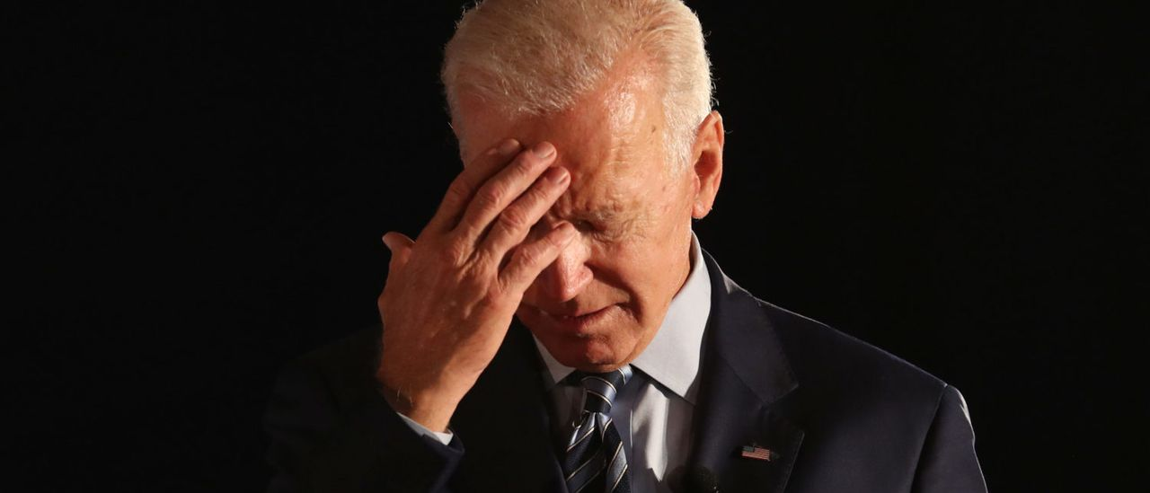Joe Biden Accused Of Sexually Assaulting Former Staffer: 'Penetrated Me With His Fingers'