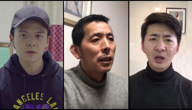 """China's Wicked Regime Hates """"Truth"""" Arrest Citizen Journalists for Reporting the Truth"""