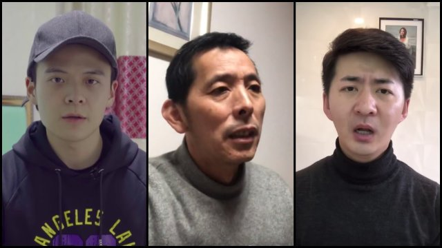 China's Citizen Journalists Persecuted for Reporting the Truth