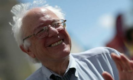 Bernie Sanders Will Make States Get Federal Govt Permission to Protect Babies From Abortion