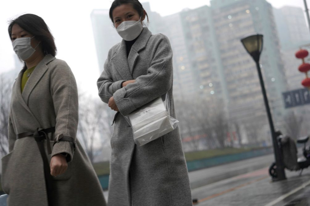 China officials knew of coronavirus in December, ordered cover-up, report says