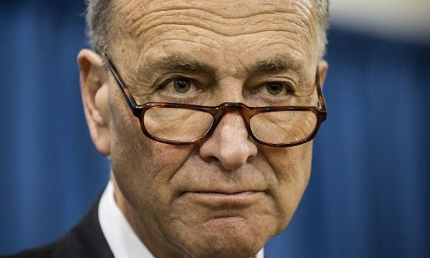 Chuck Schumer is Trying to Force Americans to Fund Planned Parenthood Abortion Biz