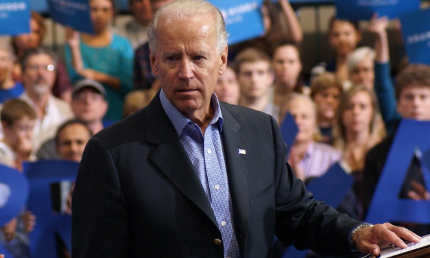 """Joe Biden Wants Free Abortions for Everyone Because Killing Babies is a """"Right"""""""