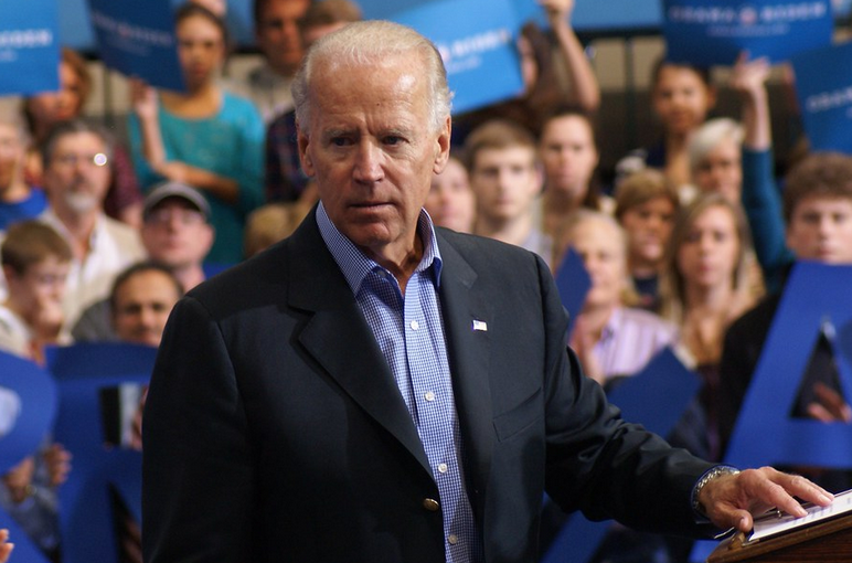 "Joe Biden Wants Free Abortions for Everyone Because Killing Babies is a ""Right"""