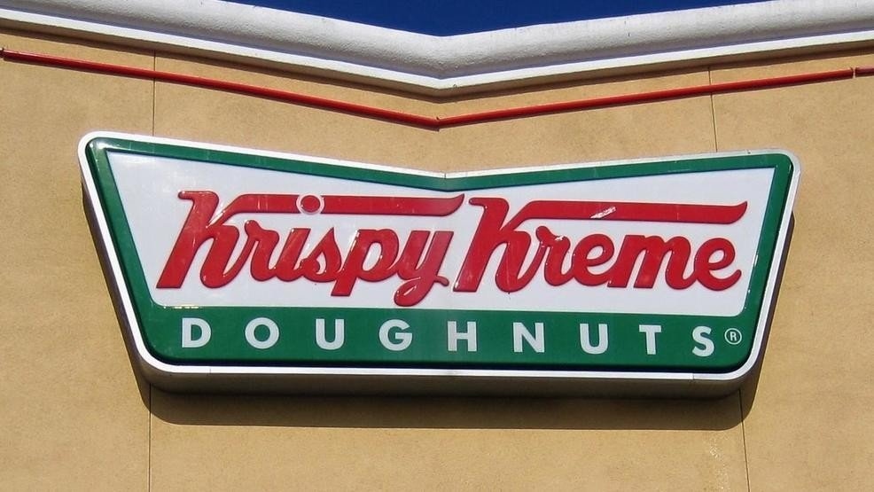 Inspirational Krispy Kreme giving donuts away free